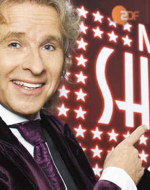 Thomas Gottschalk – Musical Star