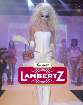 LAMBERTZ MONDAY NIGHT 2007