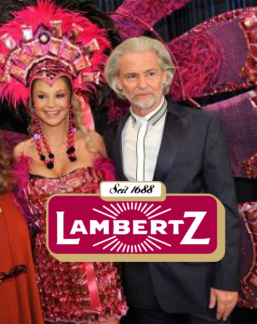 LAMBERTZ MONDAY NIGHT 2012