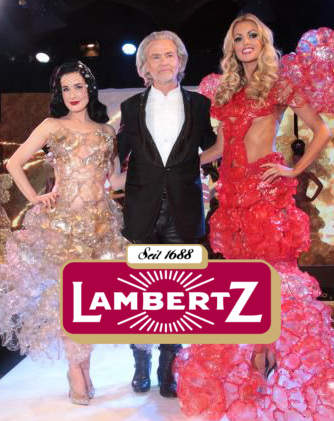 LAMBERTZ MONDAY NIGHT 2013