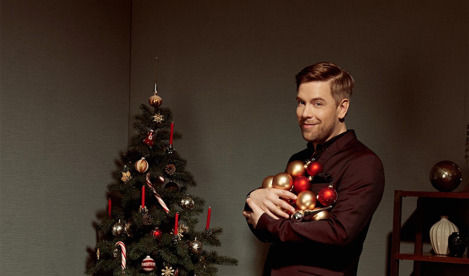 Tom Gaebel – A Swinging Christmas