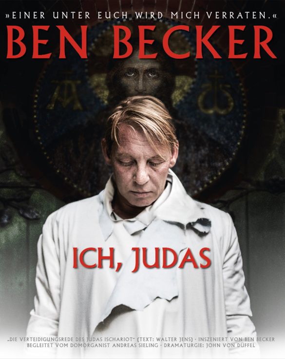 Ben Becker 2019