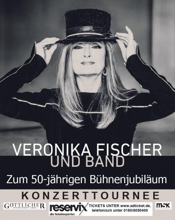 Veronika Fischer 2019