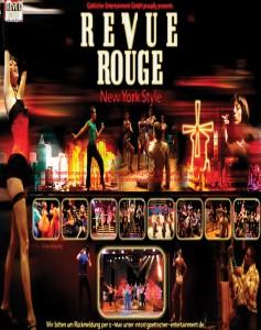 Revue Rouge