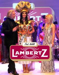 LAMBERTZ MONDAY NIGHT 2011