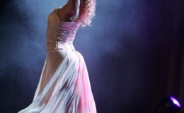 FLAMES-Ballett