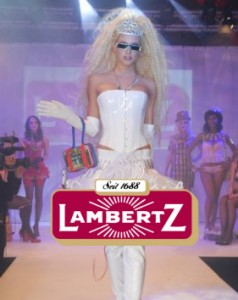LAMBERTZ MONDAY NIGHT 2007