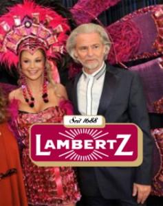 LAMBERTZ MONDAY NIGHT 2012