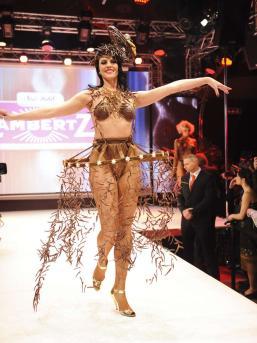LambertzParty2012_ChocolateGirls_2