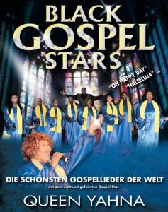 The Black Gospel Stars