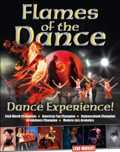 Flames of the Dance