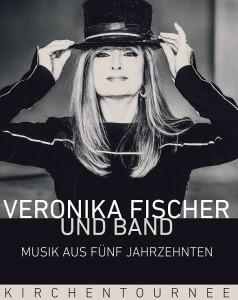 VERONIKA FISCHER UND BAND – TOUR 2019