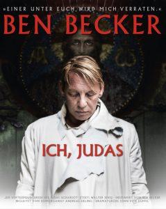 Ben Becker – Ich, Judas