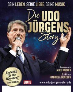 Die Udo Jürgens Story 2020