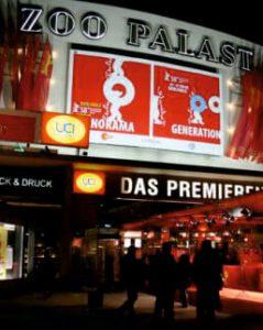Zoopalast: Opening Night