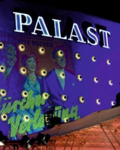 Zoopalast: Show & Event Conception